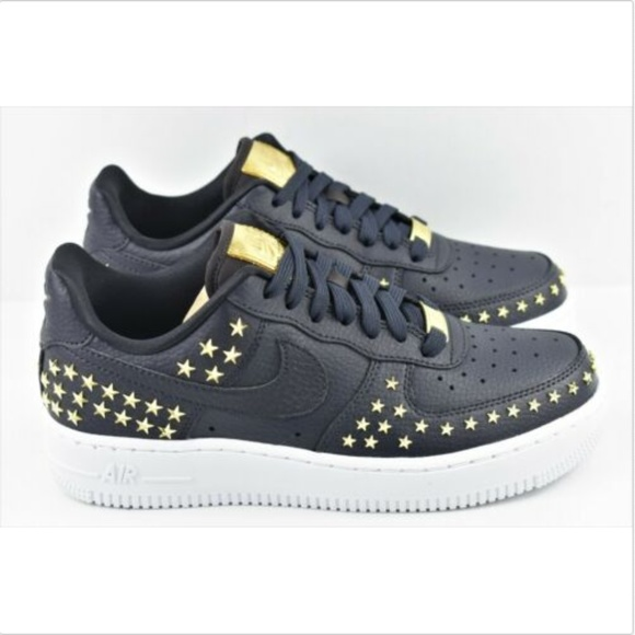 premium selection 78e56 586c0 Womens Nike Air Force 1  07 XX MultiSize Shoes